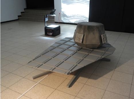 Sarcofagen, 2014