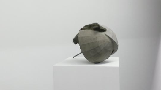 Sfeer 1.0, 2017, 10 years Base-Alpha gallery