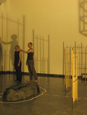 Black box I, 2008