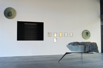 Legendary land, CUT, Antwerp art pavilion, 2018