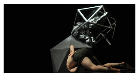 Lostmovements, 2019, with Marc Vanrunxt & Jan Martens, photo R. Malentjer
