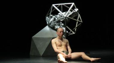Lostmovements, 2019, with Marc Vanrunxt & Jan Martens